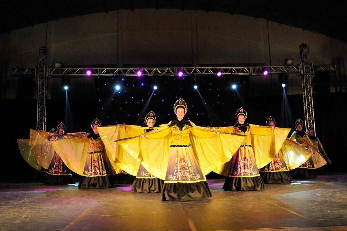 10ª Mostra de Danças APAB (Piçarras)