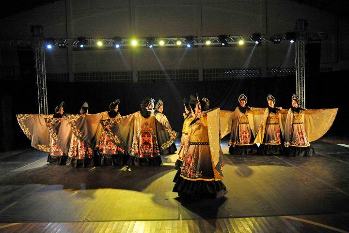 11ª mostra de danças da APAB (Piçarras)