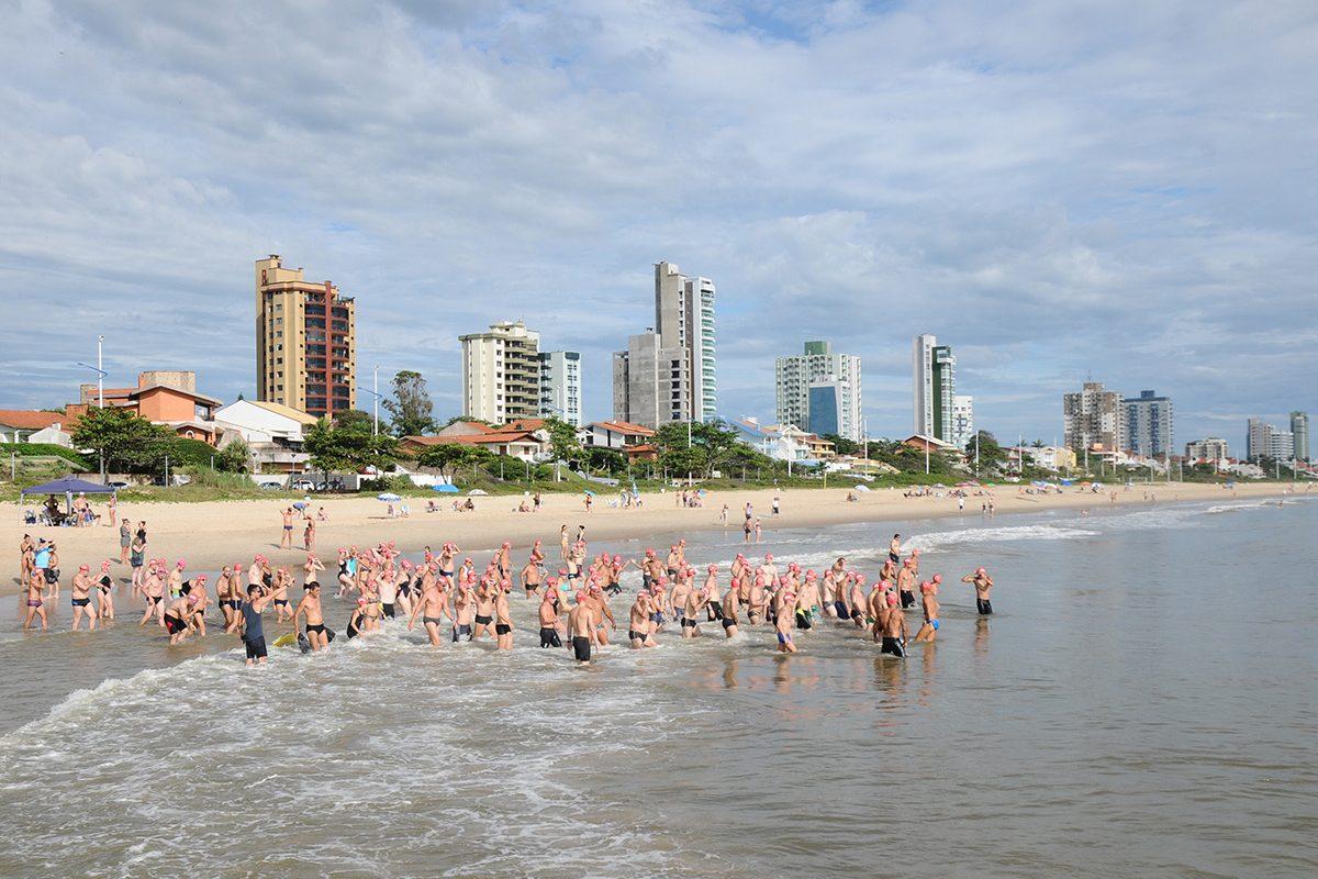 17ª Travessia a nado de Balneário Piçarras