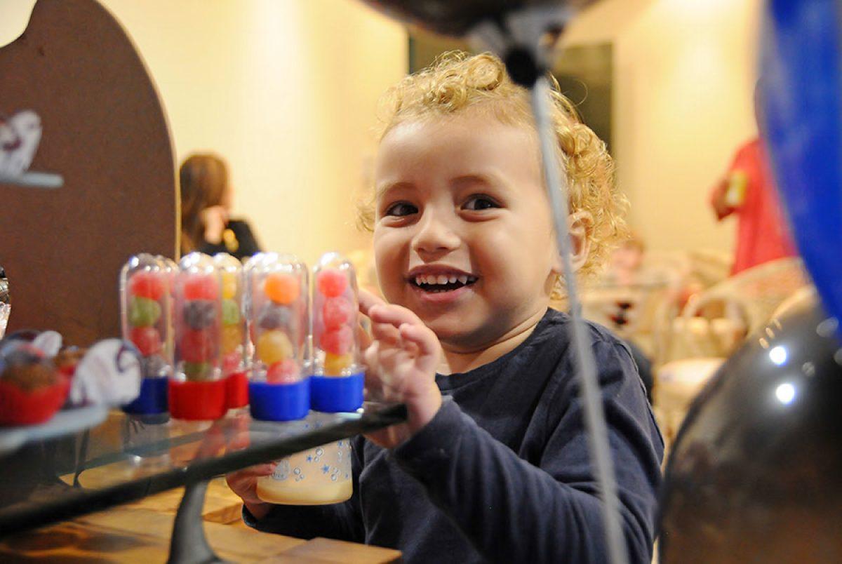 Fabio Enzo – aniversário de 3 anos