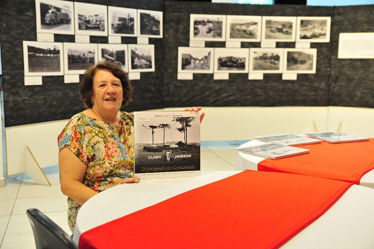 Exposição fotográfica registrou a presença de 600 visitantes