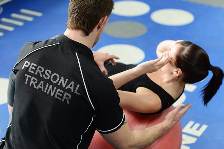 Porque e como escolher um Personal Trainer