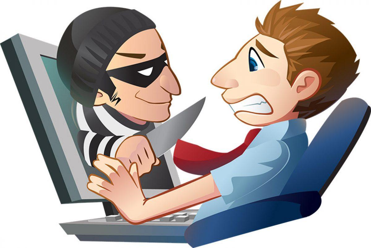 Ransomware – nova ameça de vírus circulando