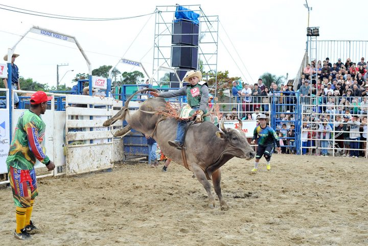 22ª Festa Nacional do Pirão – 16.09 (Barra Velha)