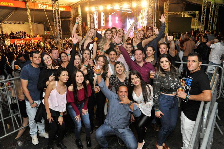22ª Festa Nacional do Pirão – 2º dia (Barra Velha)