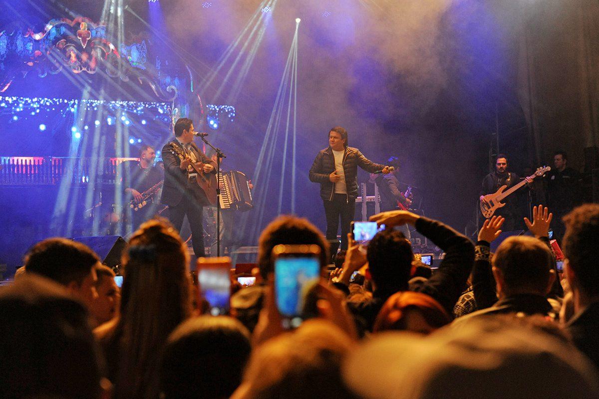23ª Festa Nacional do Pirão (Barra Velha) – 1º dia