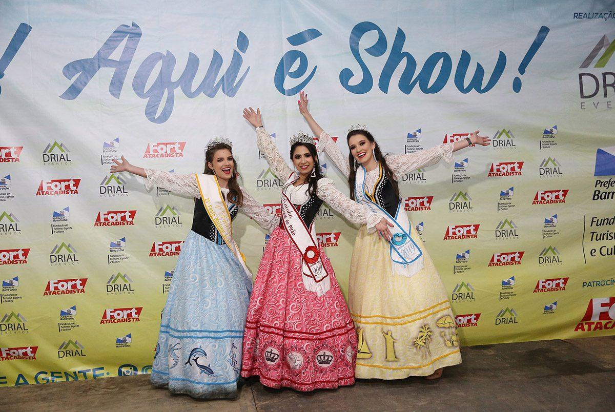 23ª Festa Nacional do Pirão (Barra Velha) – 2º dia