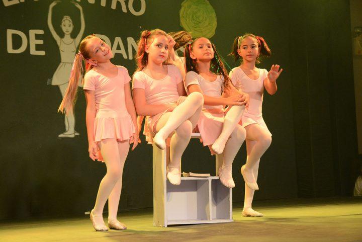 2º Encontro de Danças (Piçarras)