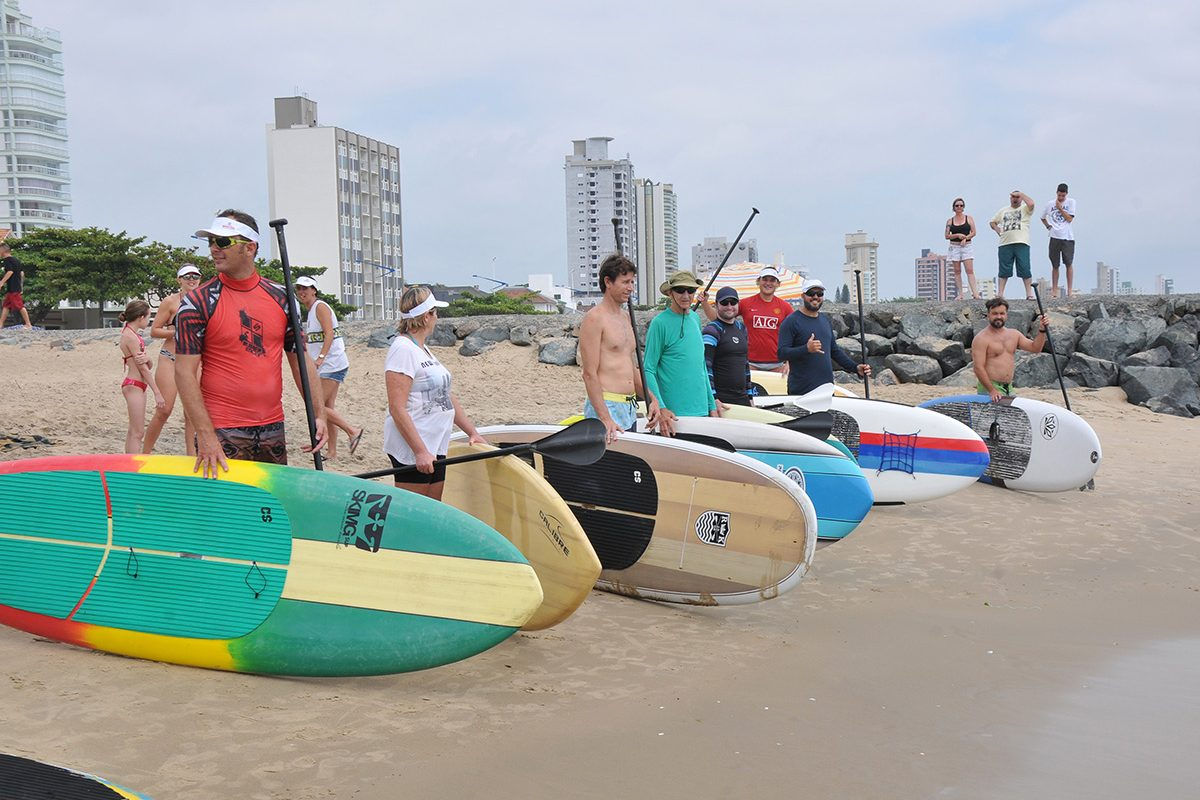 3ª Remada Piçarras – Sup Club