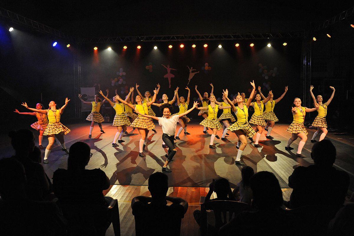 3º Encontro Amigos da Dança (Piçarras)