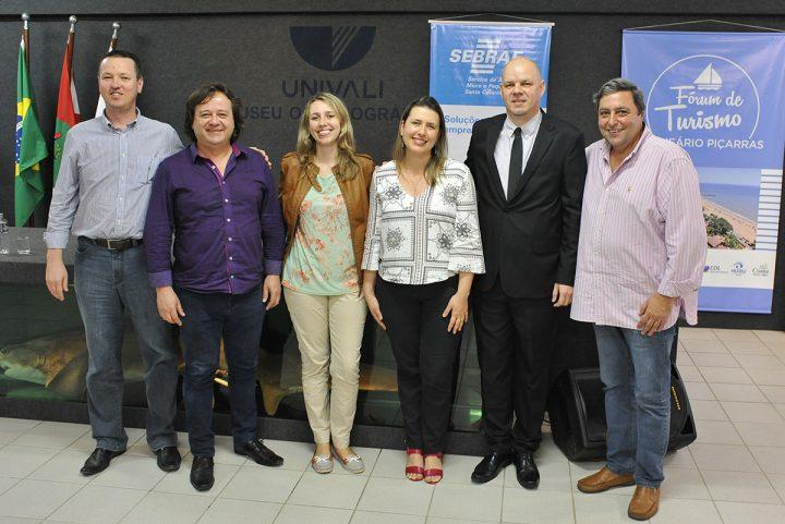 3º Forum de Turismo de Balneário Piçarras