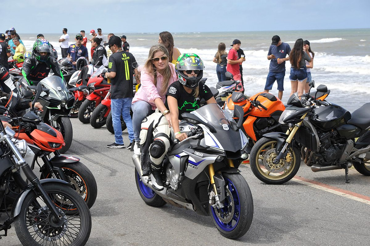 5º MotoFest bike praia (Barra Velha)