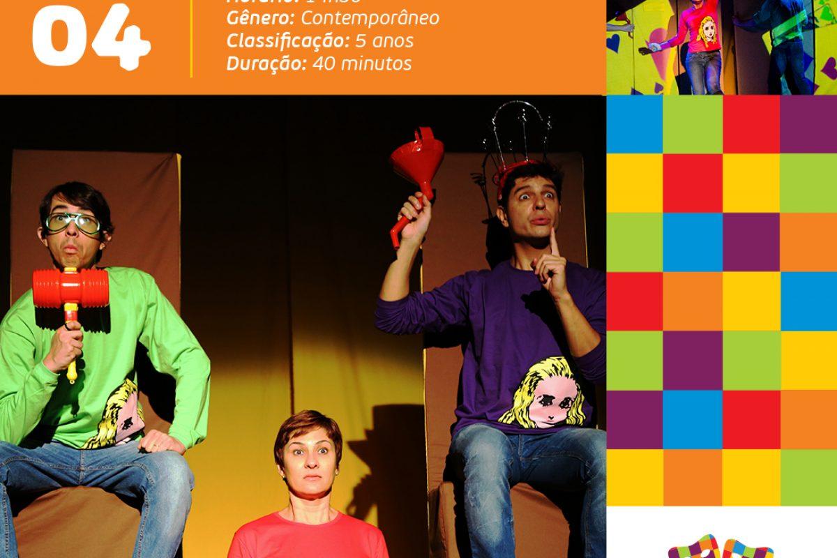 6º Festival de teatro de Balneário Piçarras 2017