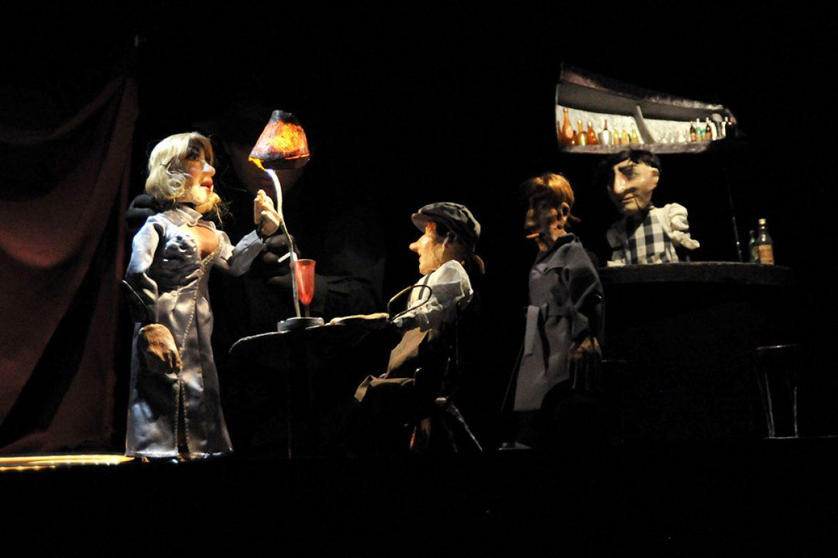 6º Festival de teatro – Piçarras 2
