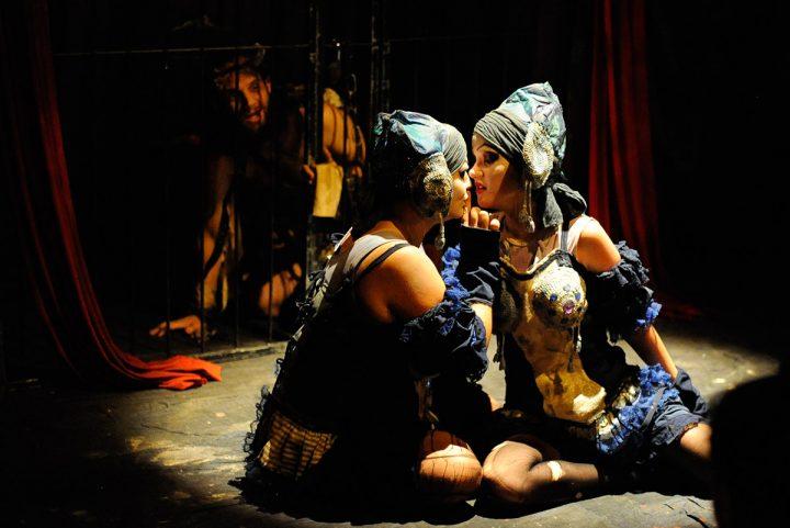 7º Festival de Teatro de Balneário Piçarras – 3º dia (noite)