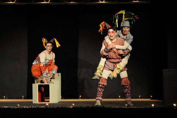 7º Festival de Teatro de Balneário Piçarras – 3º dia (tarde)