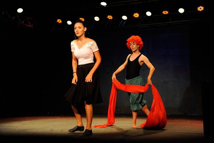 7º Festival de Teatro de Balneário Piçarras – 6º dia (noite)