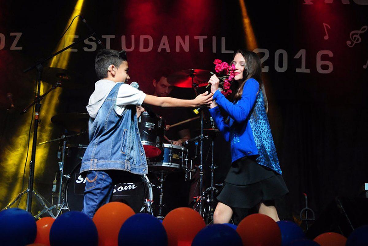 Inscrições abertas ao Festival da Canção Voz Estudantil em Balneário Piçarras