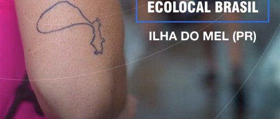 Ação ONG Eco Local Brasil – Ilha do Mel (PR)