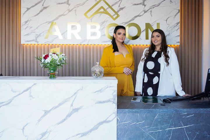 ARBCON – soluções contábeis (Araquari)