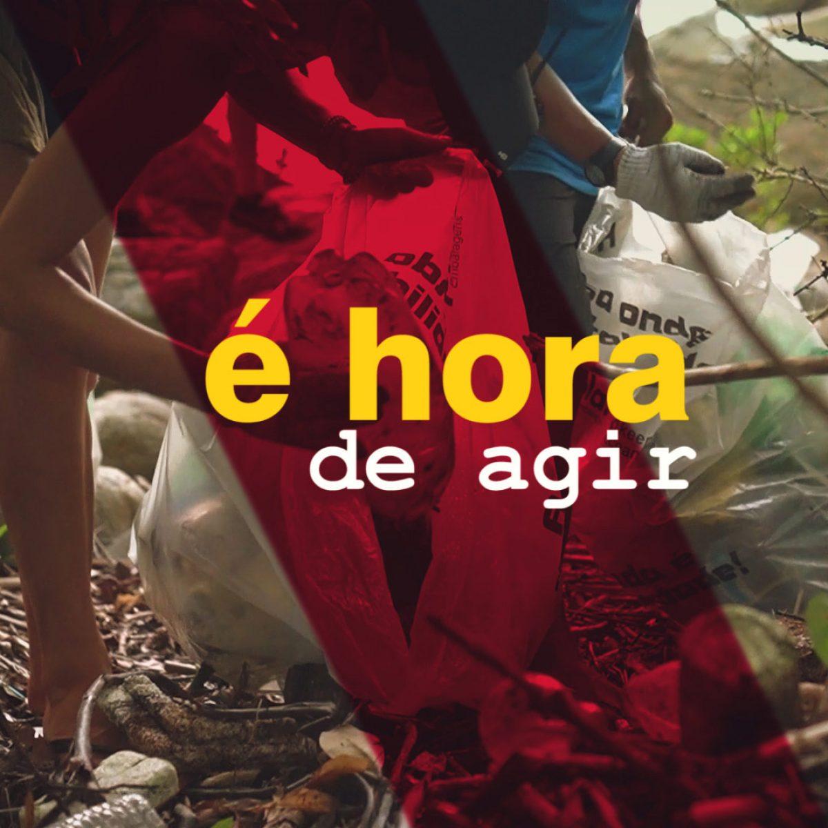 Atitude Pelos Oceanos – ONG Eco Local Brasil – parte 2