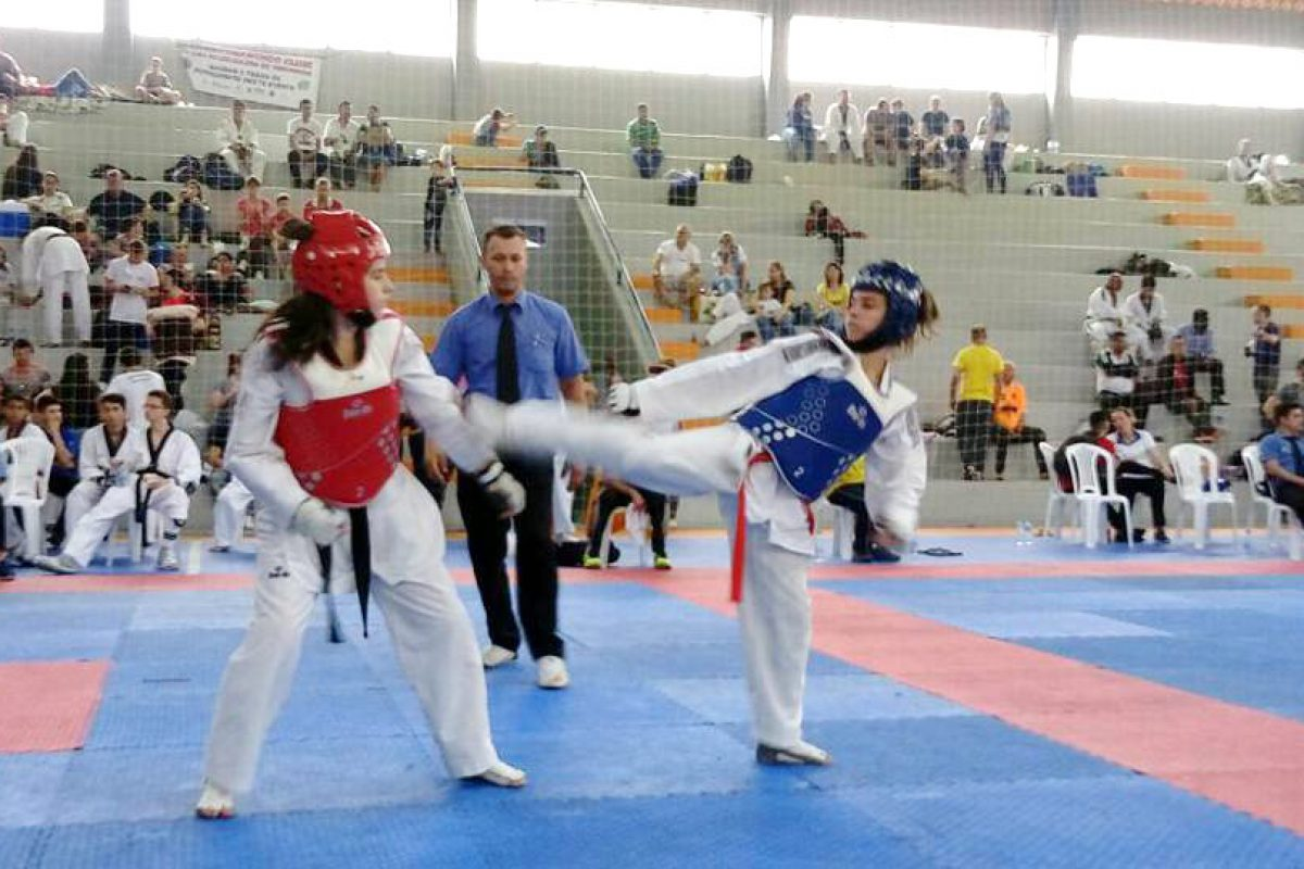 Balneário Piçarras fica em 4º lugar no Mega Open International Taekwondo Championship