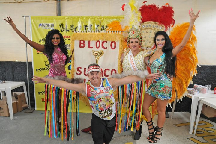 Barra Folia – bloco de carnaval Suvaco Cherôso (Barra Velha)
