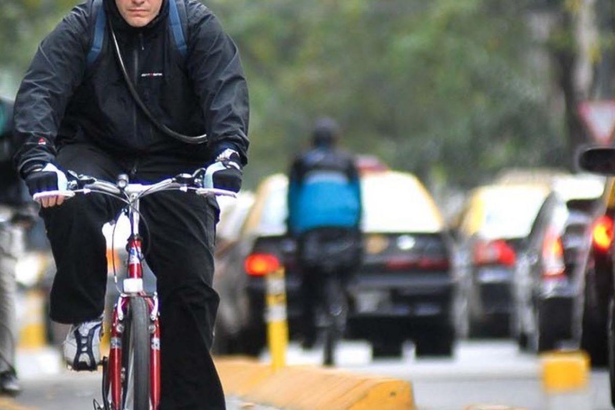 Bicicleta, uma alternativa sustentável