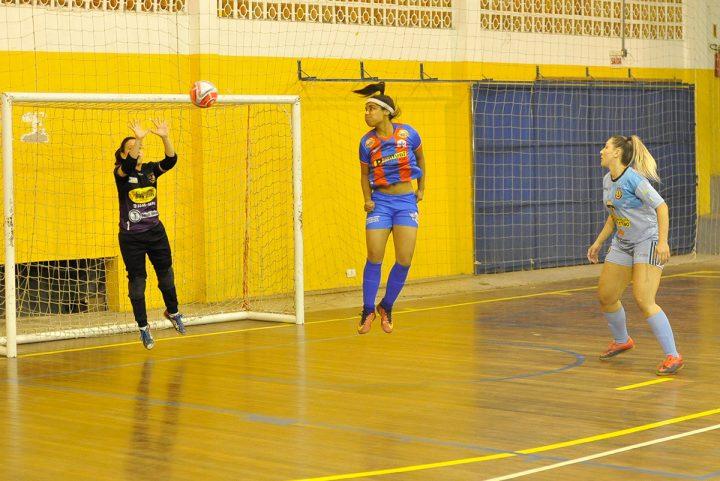 Campeonato municipal de Futsal (Piçarras)
