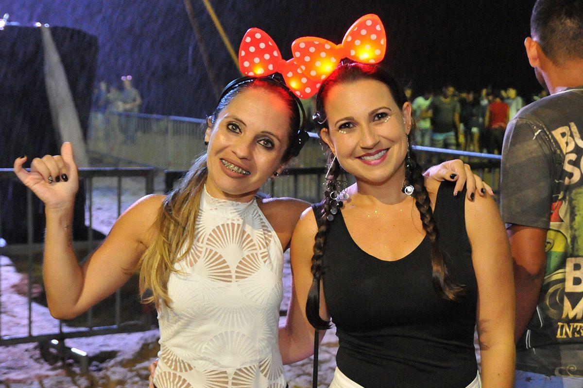 Carnaval 2018 Piçarras – Banda Flerte (terça-feira)