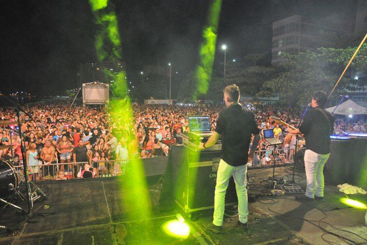 Carnaval 2018 Piçarras (sábado)