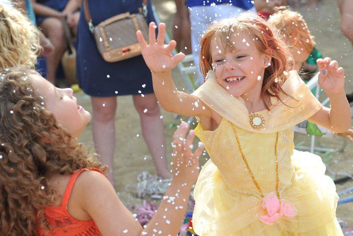 Carnaval infantil de Piçarras – 3º dia