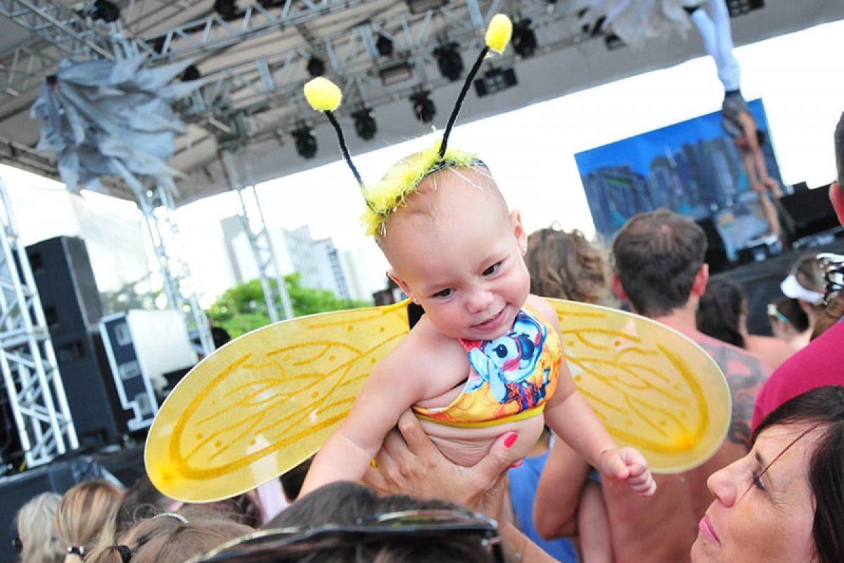 Carnaval Infantil Baln. Piçarras – 26/02/2017