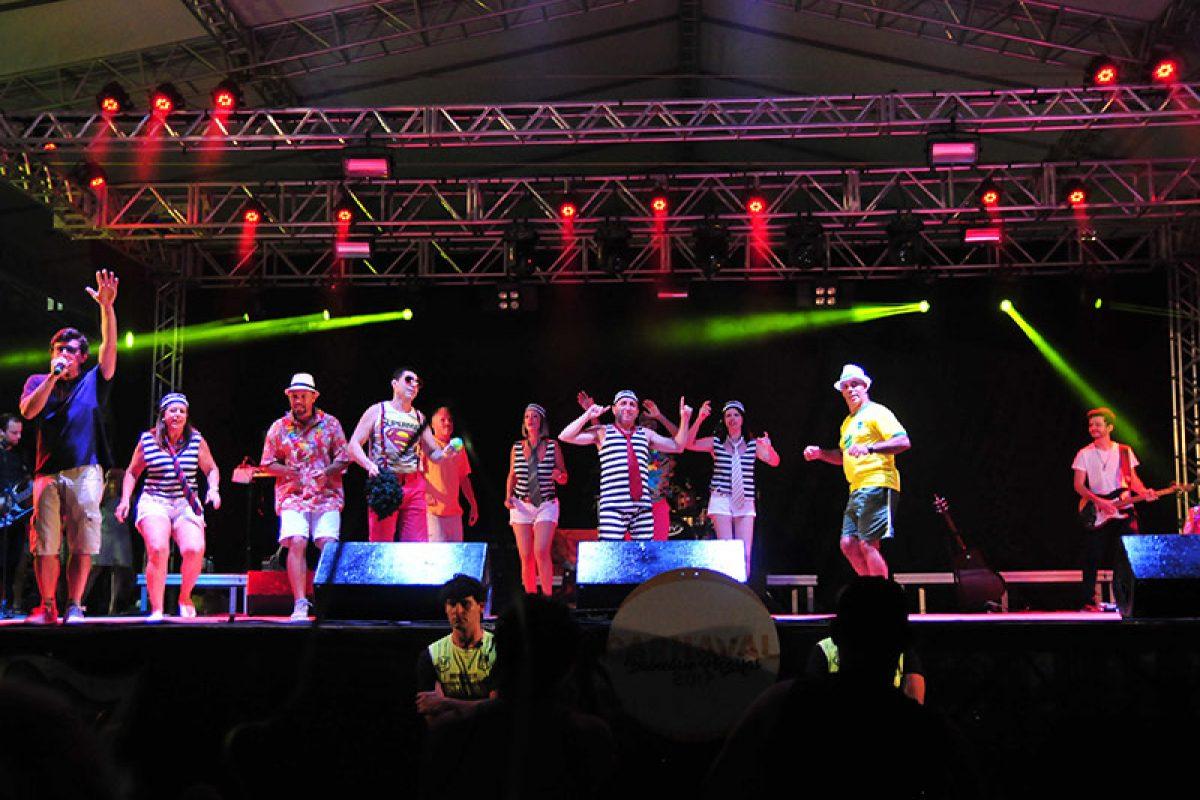 Carnaval Baln. Piçarras – 25/02/2017
