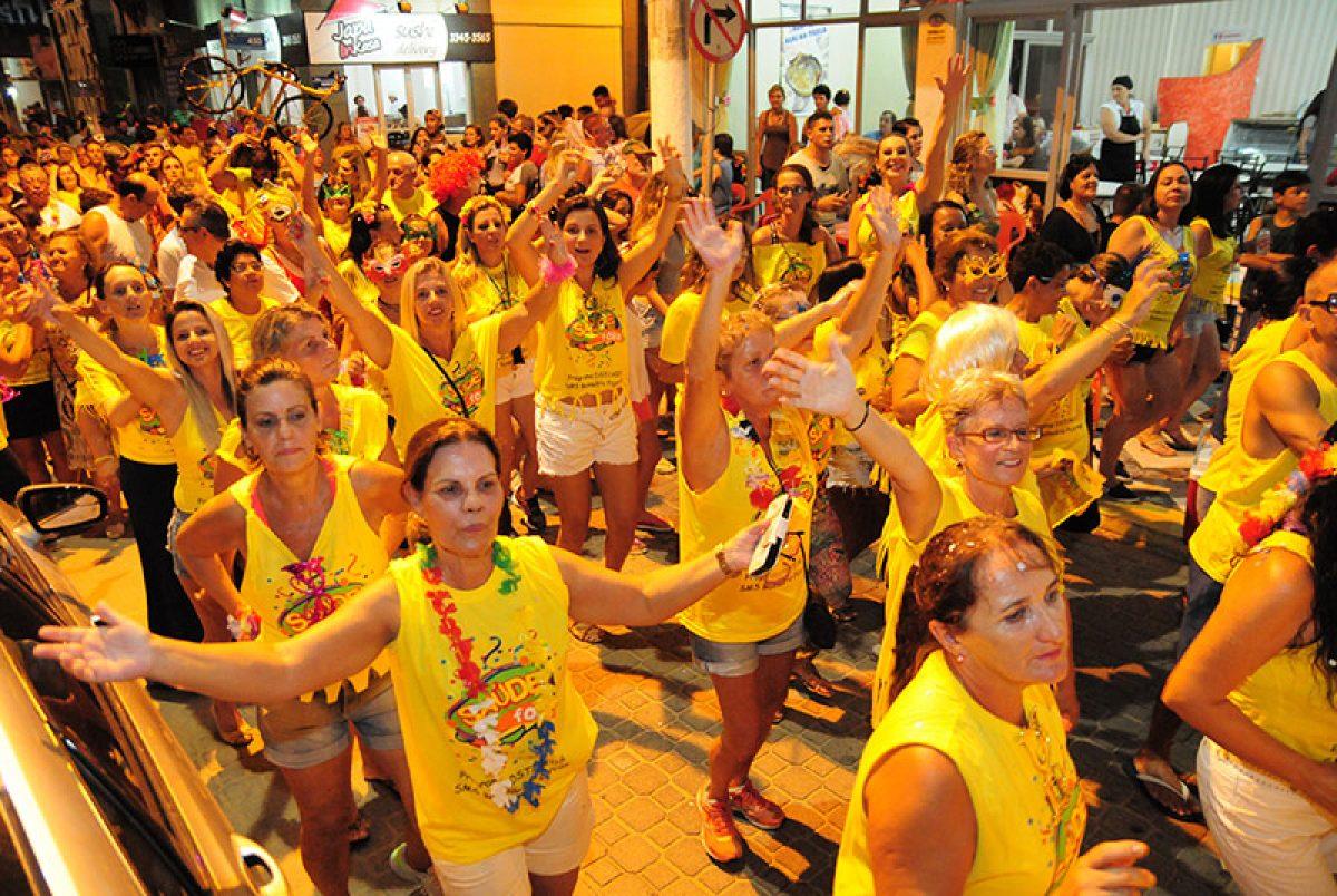 Carnaval Baln. Piçarras – 27/02/2017