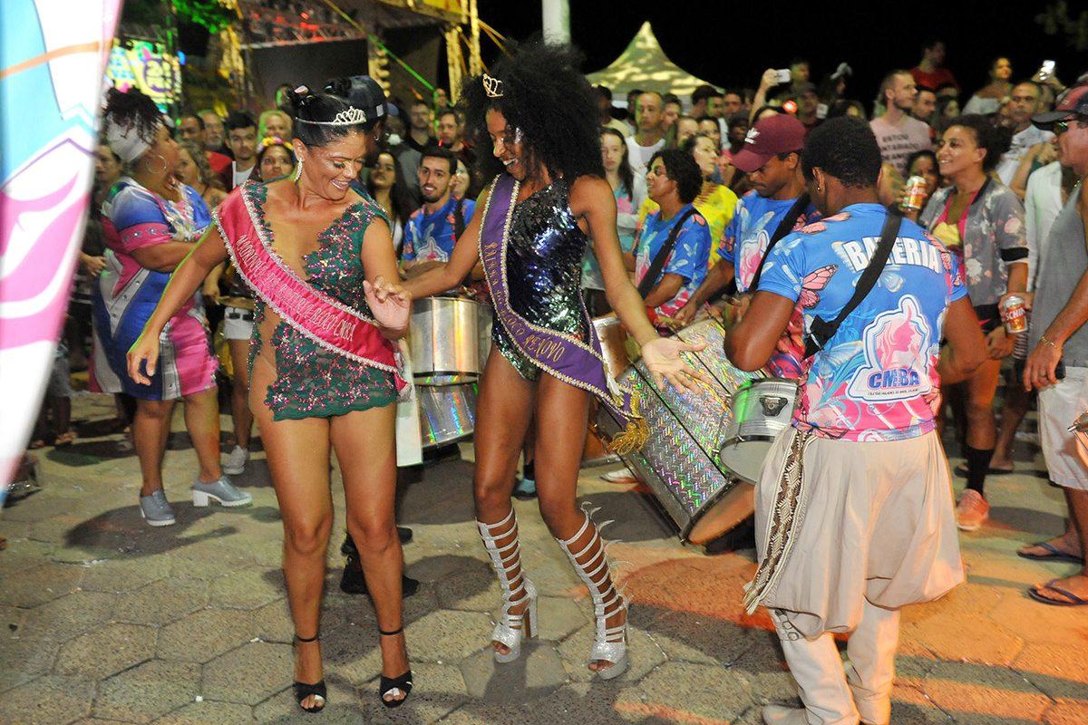 Carnaval Piçarras – 3º dia