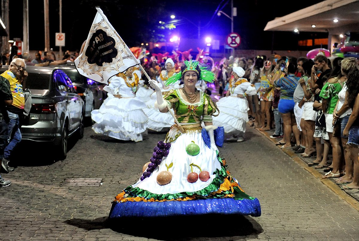 Carnaval Piçarras – 4º dia