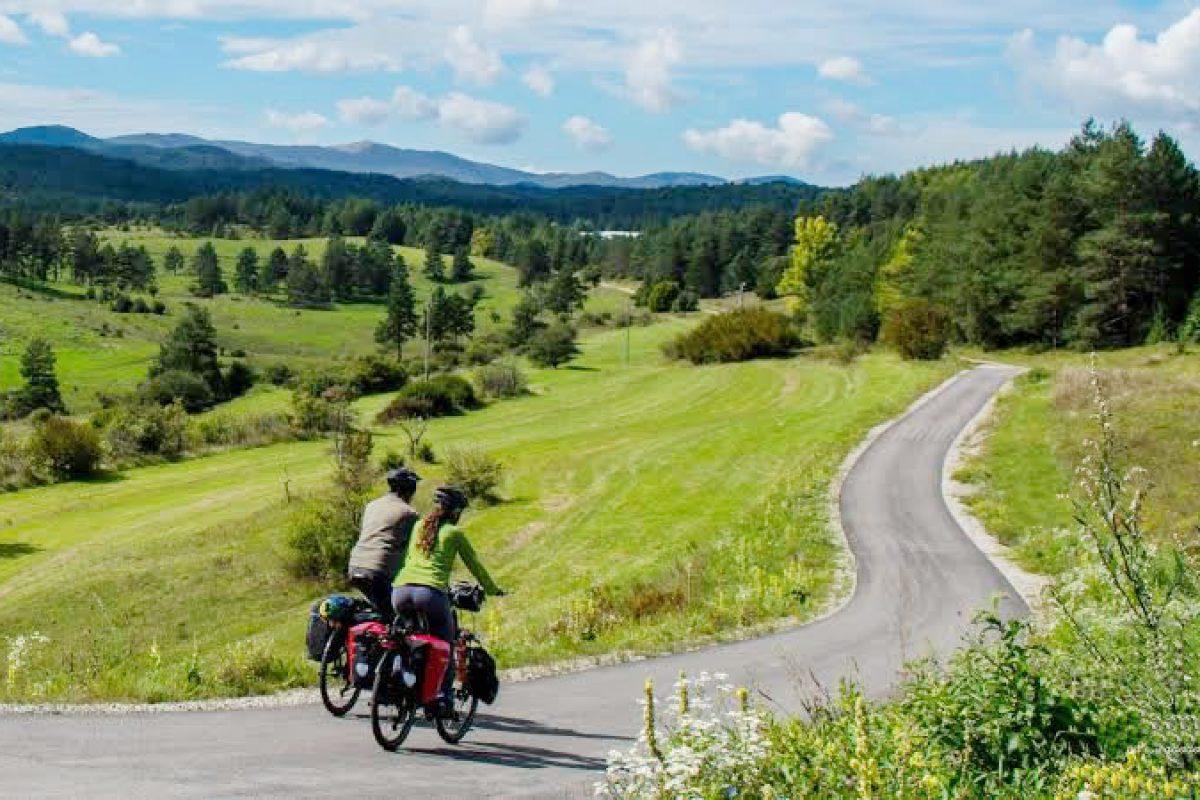 Cicloturismo – 4 dicas importantes para viajar de bicicleta