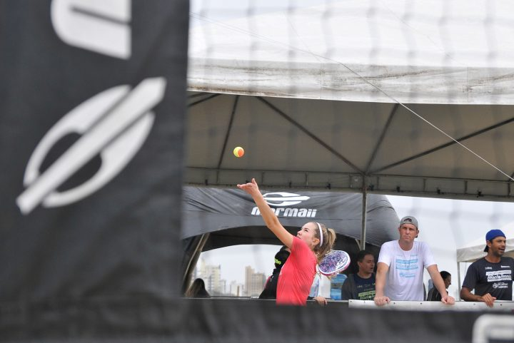 Circuito Mormaii Beach Tennis 2018 – etapa Balneário Piçarras
