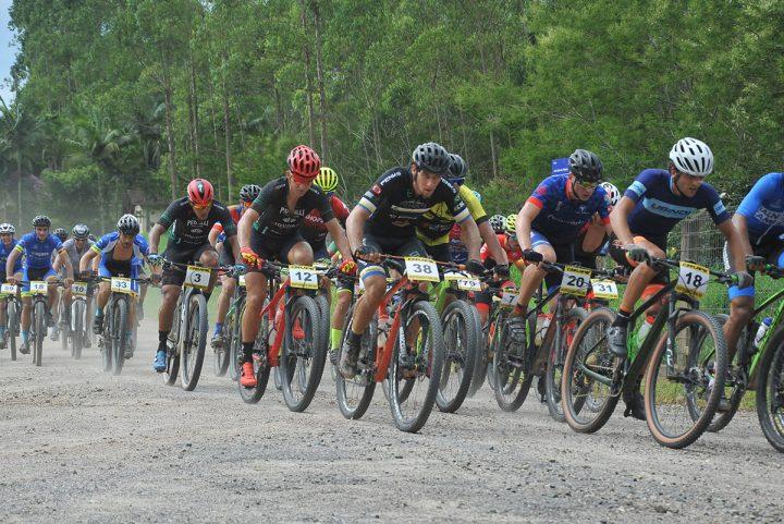 Desafio Verão de Mountain Bike (Piçarras)