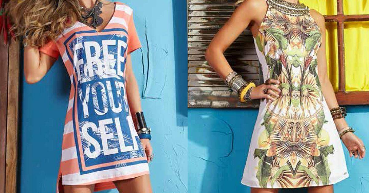 Do básico ao fashion – tendências de vestidos para esta temporada