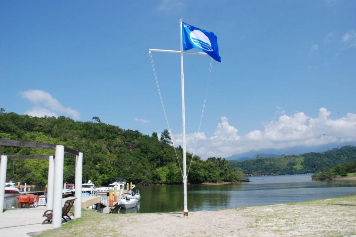 Fase Piloto do programa Bandeira Azul será lançado em Balneário Piçarras dia 07