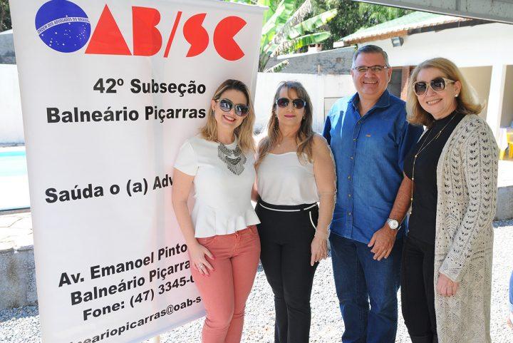 Feijoada OAB Piçarras