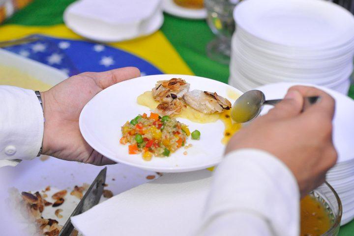 """Festival Gastronômico """"Um Mar de Sabores"""" (Piçarras)"""