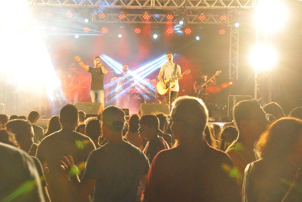Festival Sertanejo (Piçarras)