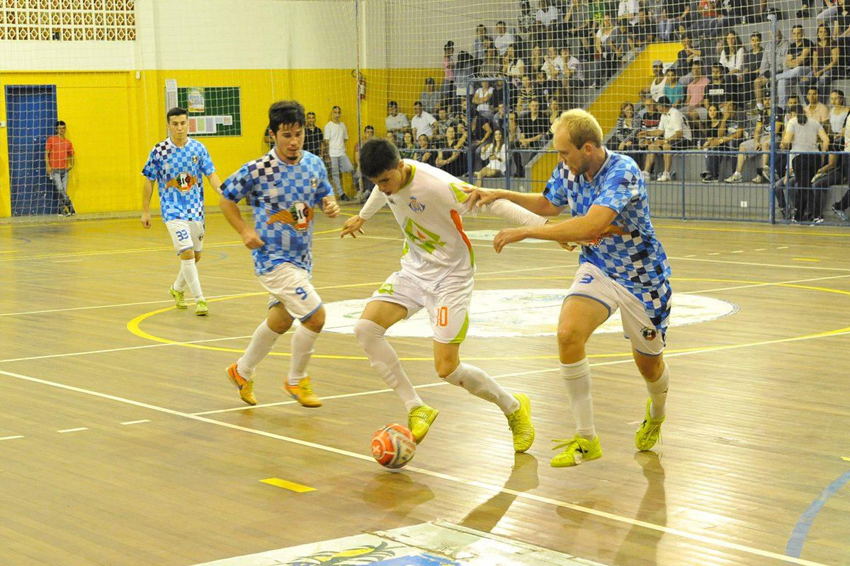 Final Futsal (Piçarras)