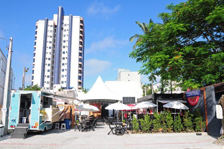 Food Park Central – Baln. Piçarras