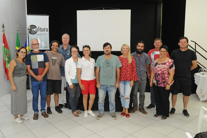 Fórum municipal de cultura (Piçarras)