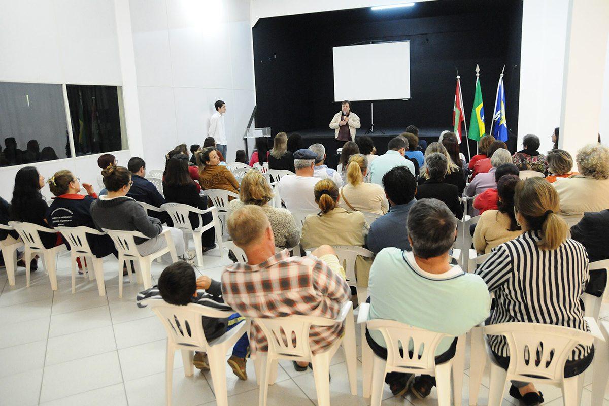 """Fundação de Cultura lança Projeto """"Brasil Original"""""""