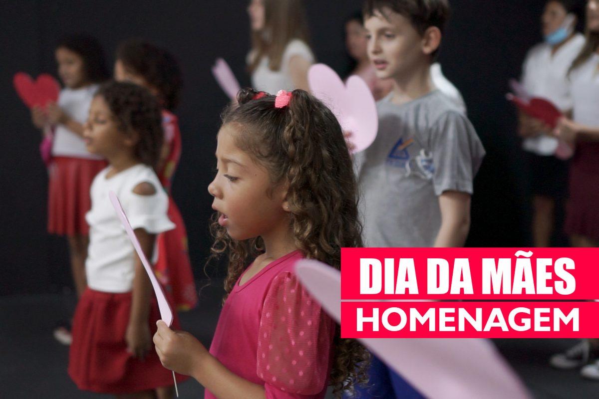 Homenagem ao DIA DAS MÃES – Fundação Municipal de Cultura de Balneário Piçarras (SC)